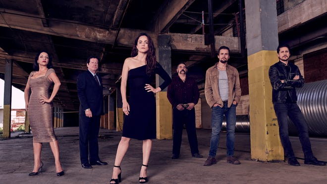 'Queen of the South' returns for a second season on USA.