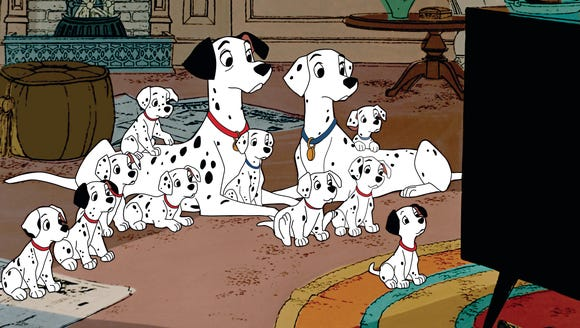"Yes to ""101 Dalmatians."" But the original, please."