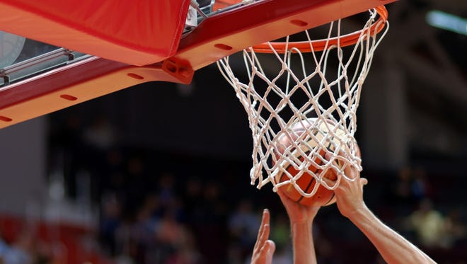 Check out the latest high school basketball scores.