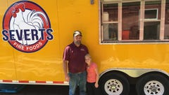 Severt's Fine Foods continues to adapt in food business with food truck| Streetwise