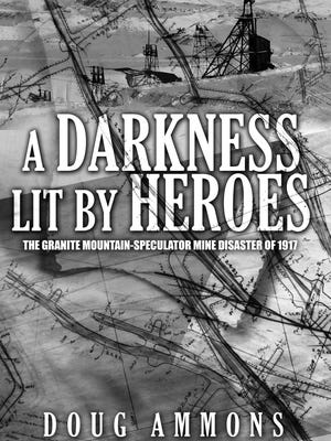 """""""A Darkness Lit By Heroes"""""""