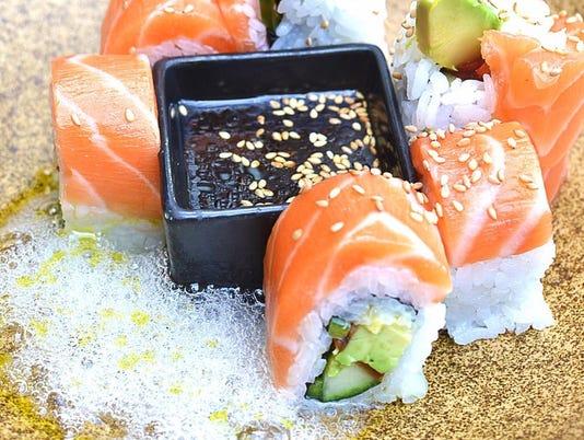 OBON Sushi + Bar + Ramen