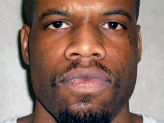 Oklahoma inmate Clayton Lockett