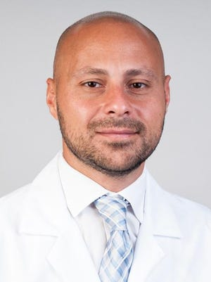Dr. Tommy Ibrahim is the new president and CEO  of the Bassett Healthcare Network.