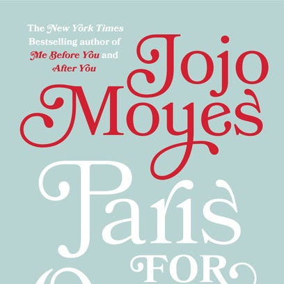 'Paris for One' by Jojo Moyes