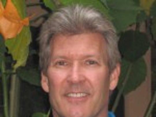 David Marshall, LCEO.