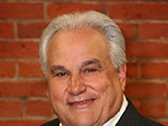 Tony Iriti