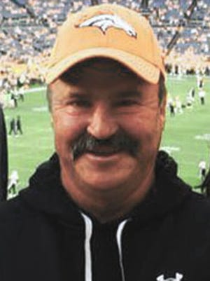 Paul Kitterman, 53, of Kremmling, Colo., has been missing since Thursday's halftime of the Denver Broncos game.