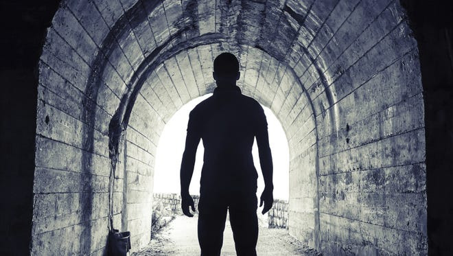 People mired in debt need to at least be able to see a sliver of light at the end of the tunnel.