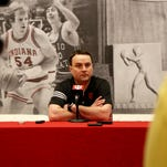 Insider: Good news for IU, Archie Miller looks at ease