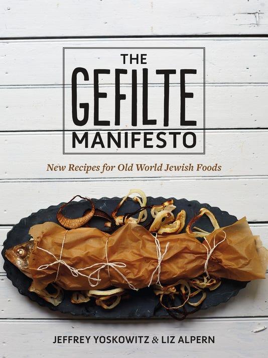 Food-The Gefilte Manifesto