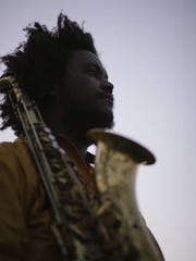 Rising saxophone star Kamasi Washington headlines a