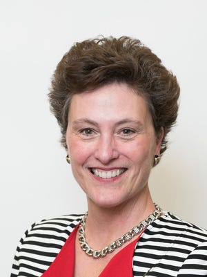 Sarah A. Long is president of the Delaware Bankers Association.