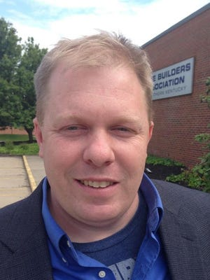Jerry Geis is director of innovative programs at Boone County Schools.