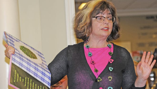 Glen Rock Library Director Betsy Wald resigned earlier this month and will serve her last day Feb. 3.