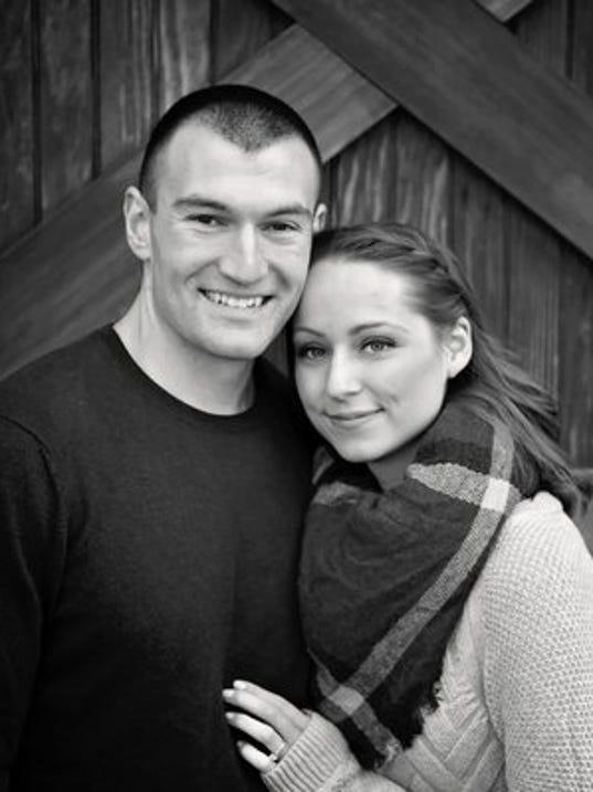 Engagements: Alyssa Nobel & Brian Kiel