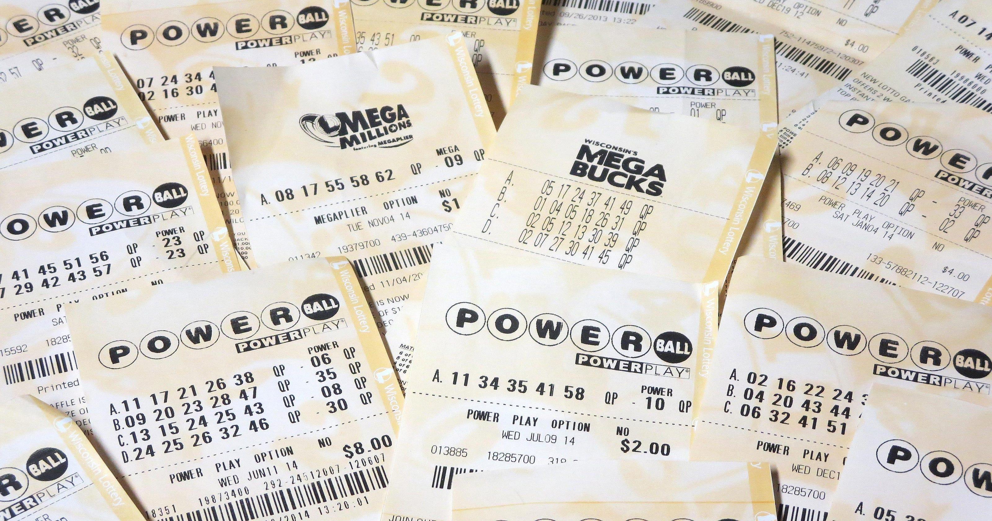 Clock Ticking On 155 Million Powerball Ticket Sold In Wisconsin