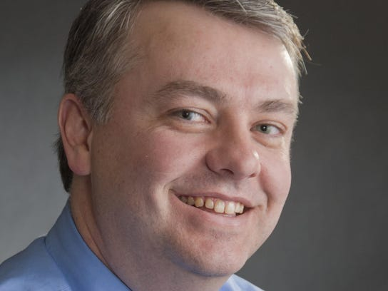 Rob McCurdy