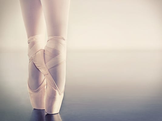 The key to ballet