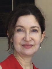 Cheryl Inzunza Blum.