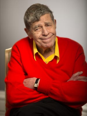 Jerry Lewis has passed away at age 91.