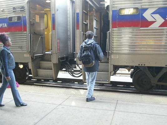 Rising fares for SEPTA have been delayed.