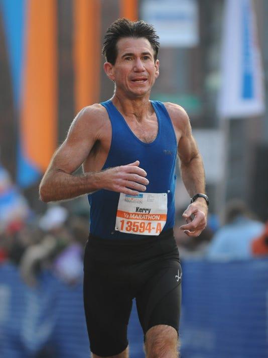 MNJ 1225 Feature on marathon runner Kerry Greenjpg