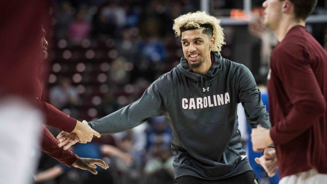 Saginaw native Brian Bowen opted to go pro rather than face more suspension time from the NCAA.