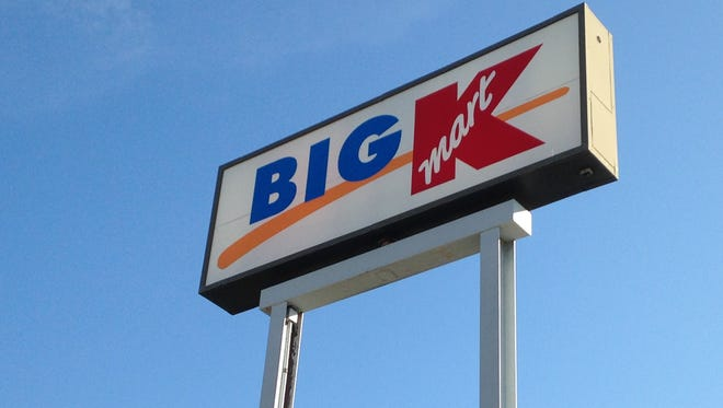Kmart, 732 Old Hickory Blvd., is not one of 64 stores the company is closing nationwide.
