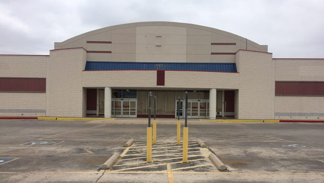 The city of Abilene is considering moving the Abilene Police Department into the old Kmart store on South First Street.