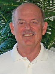 Keith Flaugh