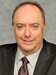 Paul Bauer, chief operating officer of Foster Jordan