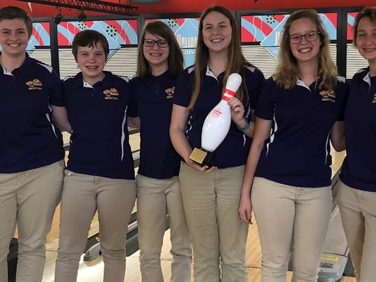 The 2018 Northwest Louisiana High School Bowling All-District selections were recently announced.