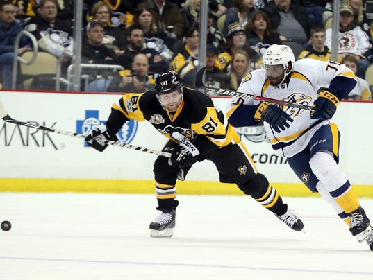 Image result for Penguins Predators