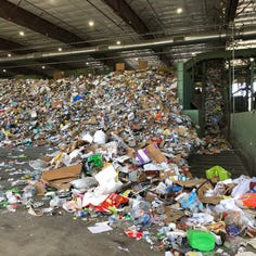 How's your trash service? Waste Management surveys opened to Reno residents, businesses