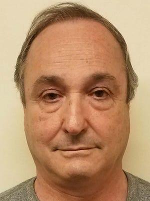 Joseph DiFalco, 67, of Kinnelon