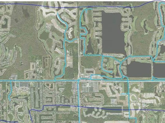 The neighborhoods affected by the boil water notice include Heritage Bay, the Quarry, Esplanade, The Preserve, River Stone, Olde Cypress, Saturnia Lakes, Heritage Green, Ibis Cove, Laurel Lakes, Key Royal, Pebblebrooke, the Pebblebrooke Plaza, Bent Creek, Tuscany Cove and La Morada.