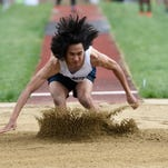High-quality New Balance track meet provides excitement
