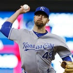Dodgers, reliever Louis Coleman reach $725,000, 1-year deal