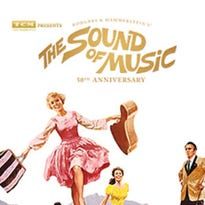 """""""The Sound of Music"""" will be shown at Bay Park Cinema."""