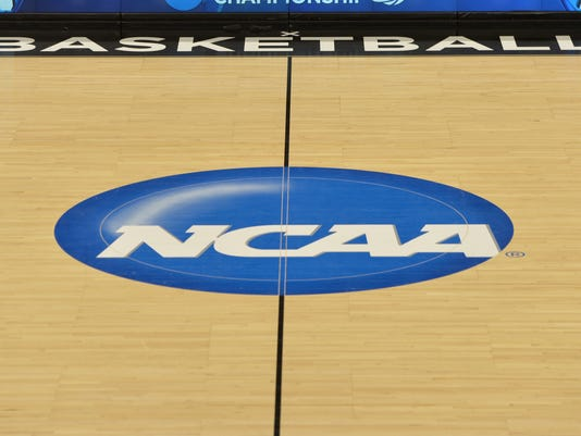 USP NCAA BASKETBALL: NCAA TOURNAMENT-TEXAS SOUTHER S BKC USA OR