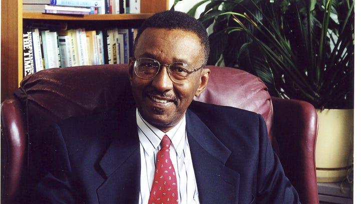 Walter Williams