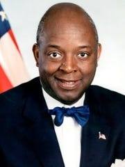 Ronald Langston