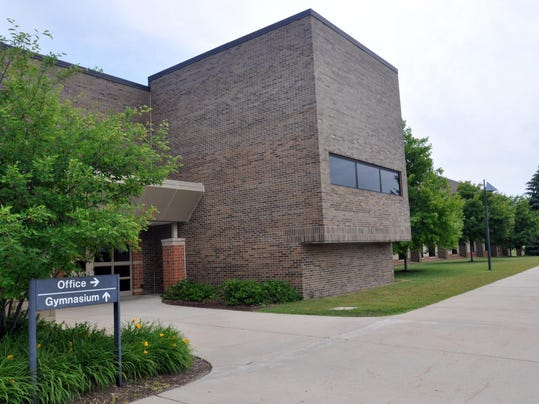 SLH 02 Centennial Middle School