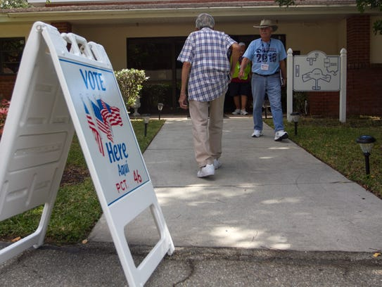 Supporters of automatic voter registration say it would significantly boost election participation.