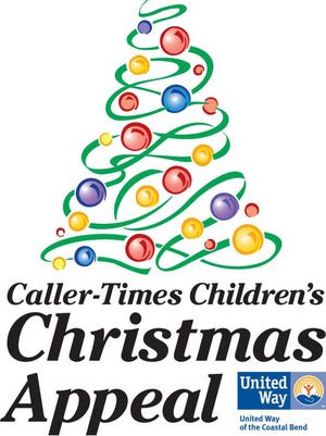 Caller-Times Children's Christmas Appeal