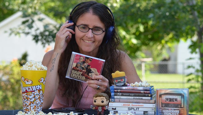 Movie Addict Melissa King celebrates three years of watching and writing about movies.