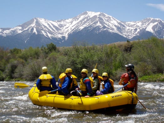 rivers and whitewater rapids essay Whitewater rafting tourism whitewater rafting is a very exciting and adventures form of tourism whitewater rafting is a sport that consists of people guiding and paddling a raft through whitewater, or a river's rapids.