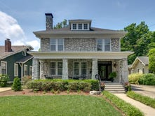 Mulligan-Schaefer House in downtown Franklin listed for $1.35 million