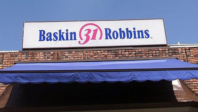 Baskin-Robbins is kicking National Ice Cream Month with a freebie.